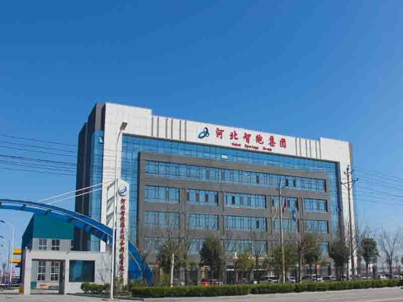 Hebei Zhipao Amusement Equipment Manufacturer Co.,ltd