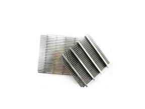 Hebei Architectural Wedge Wire Grate Liner