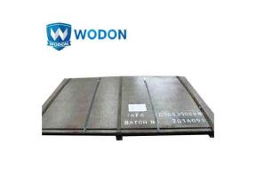 Wodon Submerged Arc Welding Cco Wear Plate