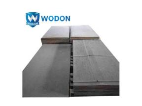 High Wear Resistant Plates Wear Chromium Carbide Overlay Coated Bimetallic Welding Wear Plate