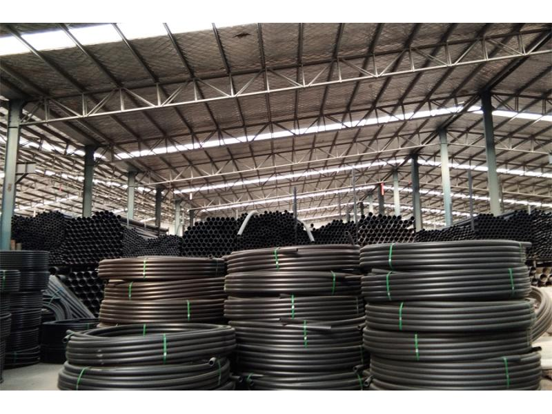 Shandong Leyuan Plastic Co., Ltd.