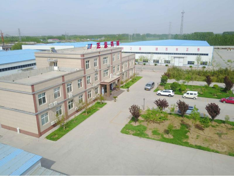 Tai'an Zhengtai Machinery Co., Ltd