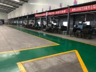 Zibo Yihaojia Auto Parts Co.,ltd