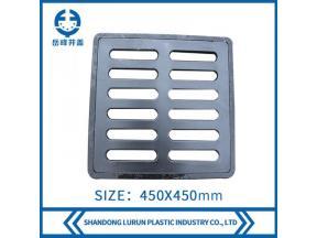 High Quality Composite Resin BMC/SMC/FRP Drain Grating