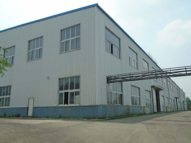 Liaoning Qingyuan No. 1 Buffer Manufacture Co., Ltd.