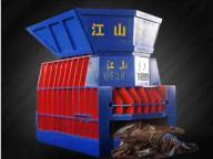 Fully Automatic Metal Waste Box Shear