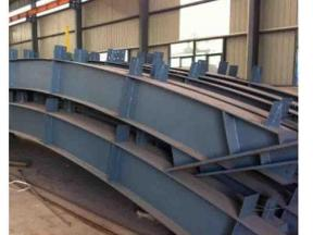 Wholesale Customized Steel Structure Series for Workshop or Villa