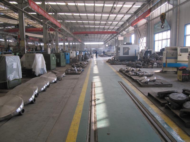 Henan  Quanshun Flow Control Science & Technology Co.,ltd