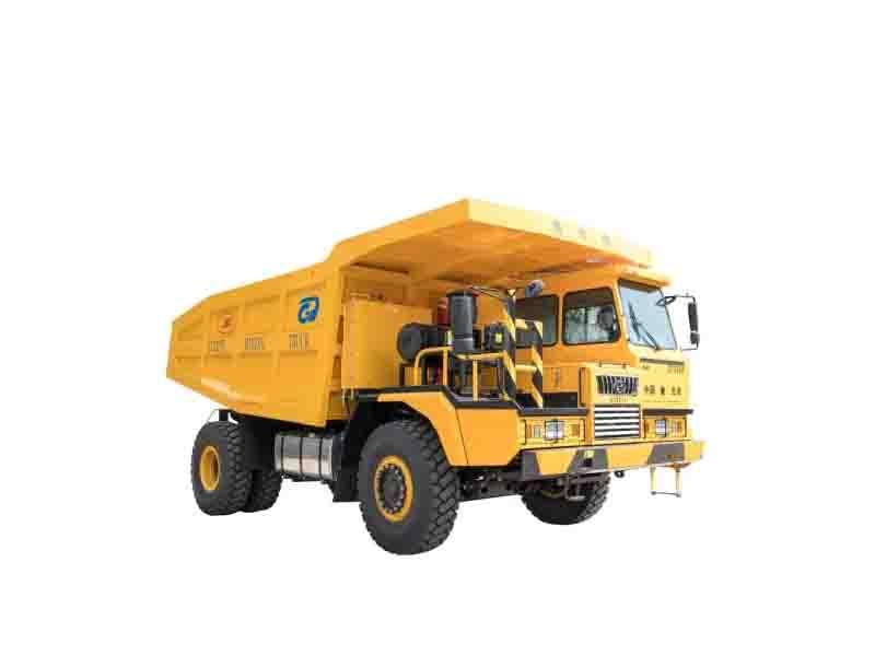 55ton Mining Dump Truck GT3500