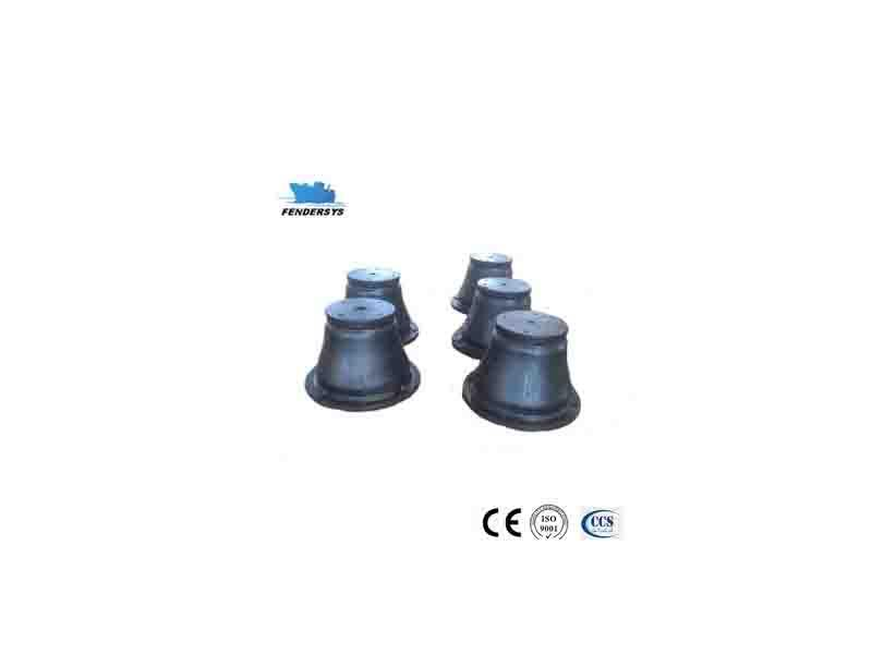 Cone Type Marine Rubber Fender 2
