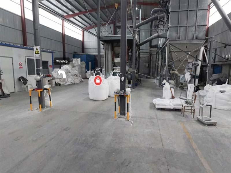 Zibo Aotai New Material Technology Co., Ltd.