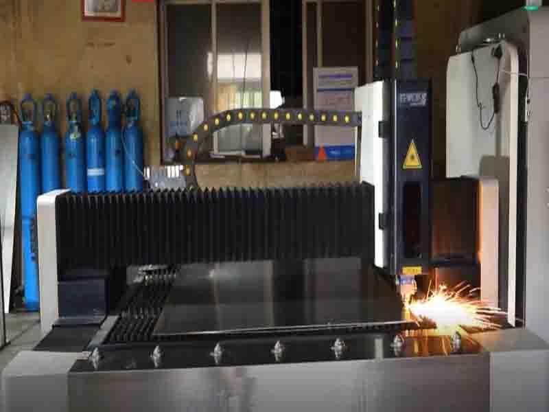 Shenyang Hongdaweiye Mechanical Manufacture Co., Ltd.