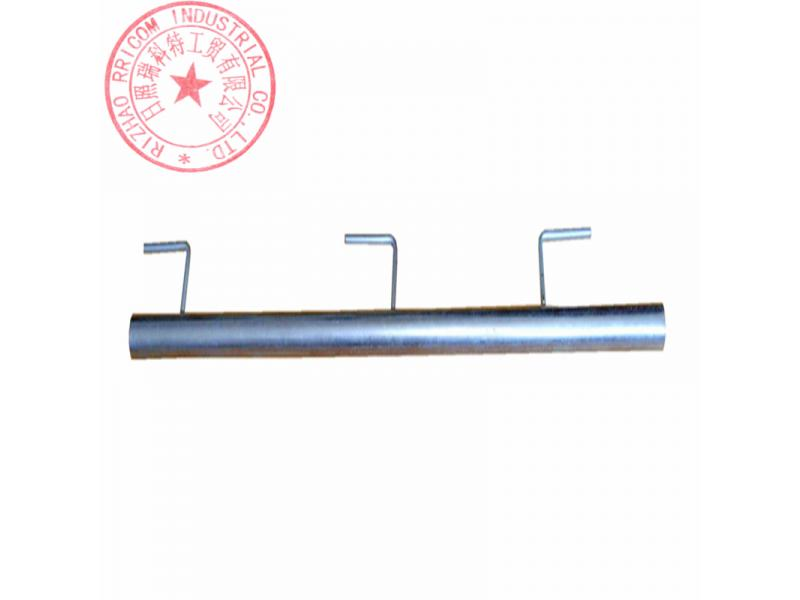 Safety Scaffolding Guardrails Posts/Stanchion for Sale