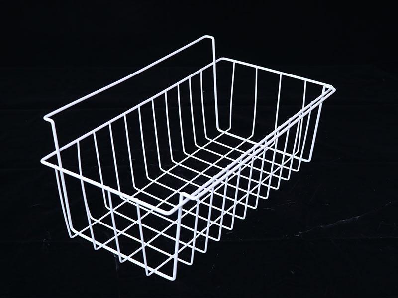 High Quality Metal Wire Refrigerator Bin Basket and Freezer Basket