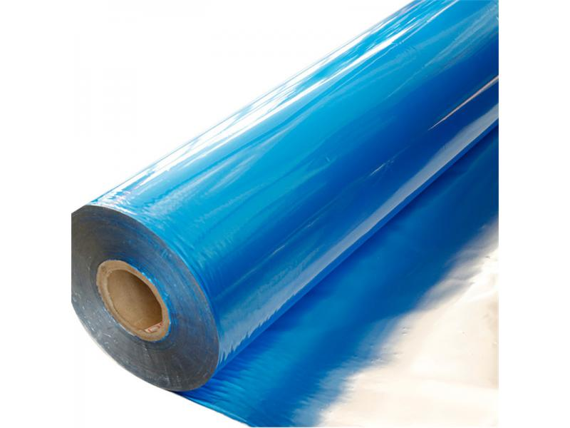 Factory Supply China Blue Aluminum Laminated Release Film Foil Color Aluminum Film