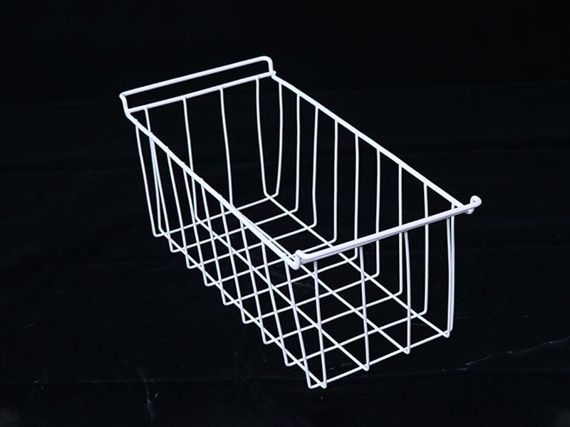 Powder Coating Wire Mesh Freezer Racks/Basket