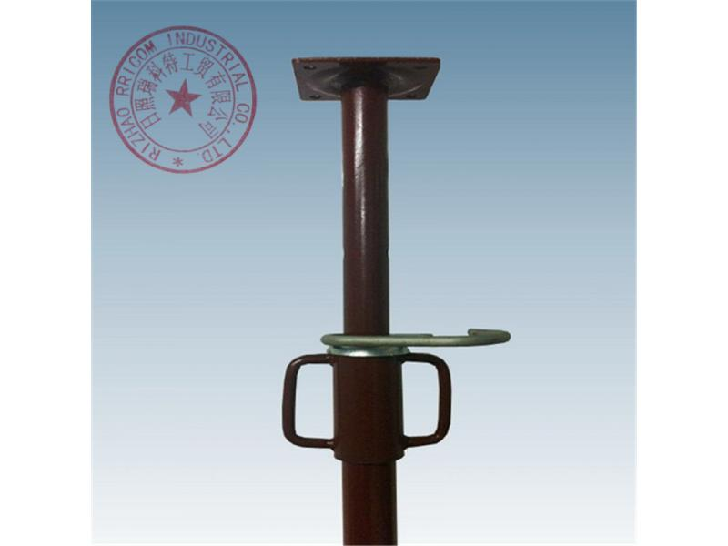 High Load Capacity Scaffolding Adjustable Steel Props