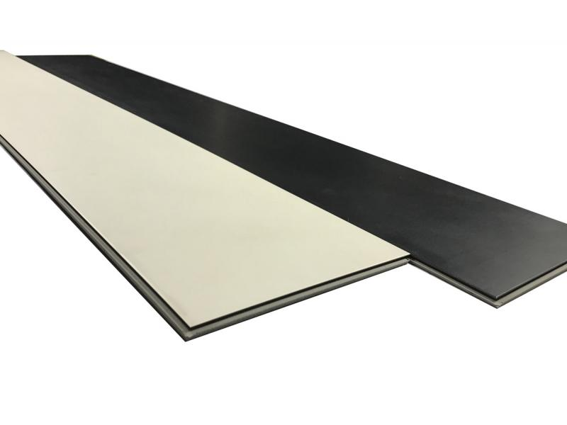 Factory Price PVC Spc Vinyl Click Flooring Plank Tile  2