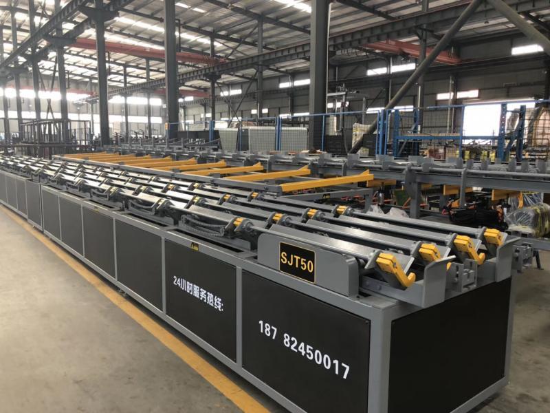 Chengdu Gute Machinery Works Co.,ltd