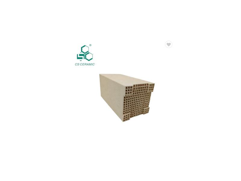 Honeycomb Ceramic Monolith (150*150*300mm)