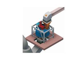 TRW Rotor Scale
