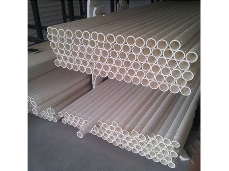 High Temperature Ceramic Alumina Roller/Pipe with Best Price