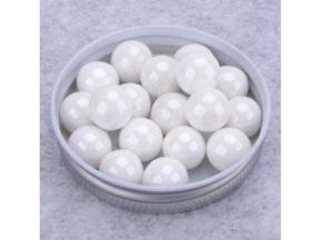 Factory Price Yttria Stabilized Zirconia Ceramic Beads Grinding Material