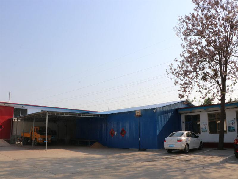 Hebei Runchu Electric Power Equipment Co., Ltd