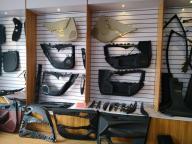 Qingdao Higrade Moulds & Products Co., Ltd.