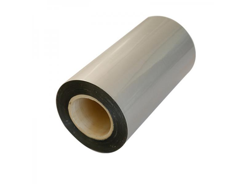 Self Adhesive Bitumen Flashing Tape Film Aluminum Laminated Release Film Butyl Tape Film