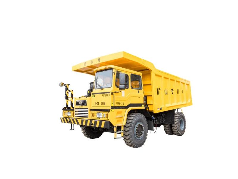 430HP 4X2 Used Heavy Truck