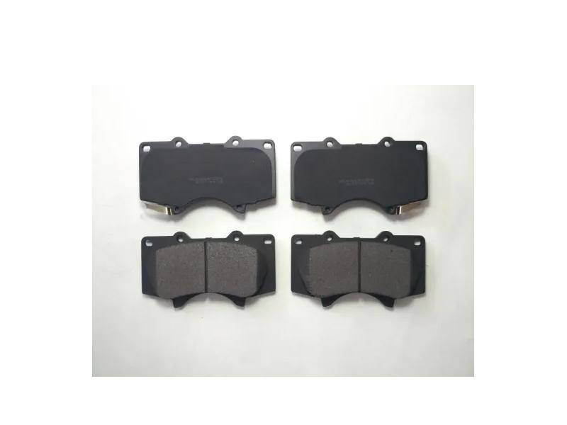 D976 Semi-Metallic Formula Brake Pads for Lexus Mitsubishi Montero Toyota (04465-0K090)