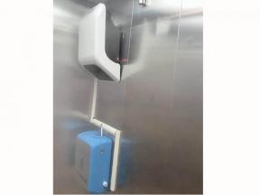 Sterilization Equipments for Elevator