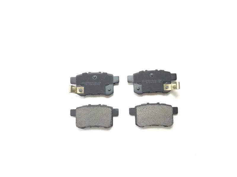 D1336 Semi-Metallic Formula Brake Pads for Honda (43022-TA0-A00)