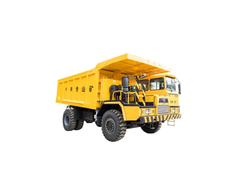 430HP 4X2 Mining Dump Truck