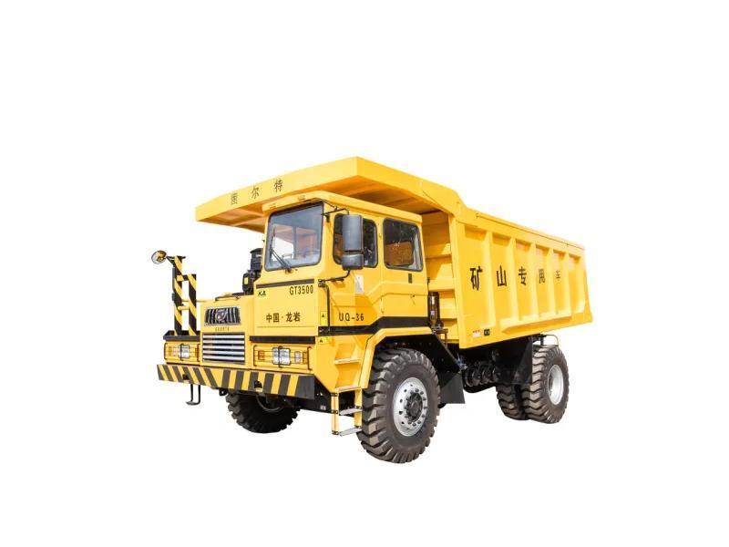 430 HP 4X2 Truck