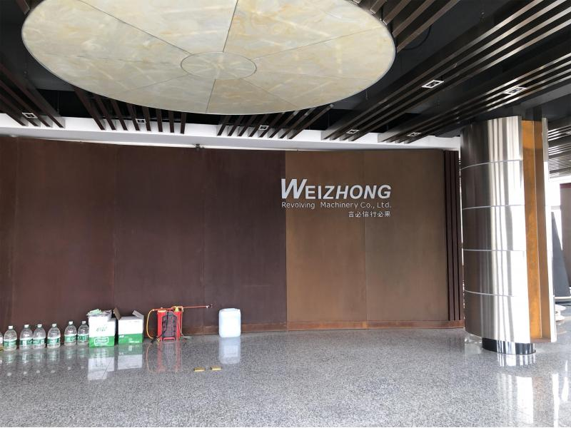 Shenyang Weizhong Revolving Machinery Co., Ltd.