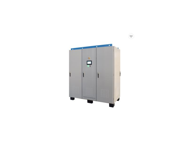 New Type Inverter 300KVA Hybrid Solar Inverter Without Battery No Battery Inverter High Input Voltag