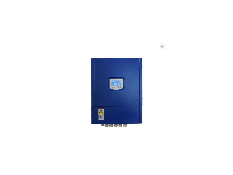 Factory Direct Sale 1KW48V Wind Solar Hybrid Controller with Dump Load for Vertical Axis Generator