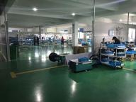 Shijiazhuang Huayang Medical Equipment Co.,ltd.