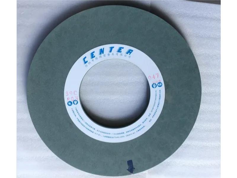 Grinding Wheel for Air Conditioner Compressor Crankshaft