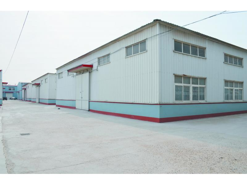 Qingdao Atc Auto Parts Co., Ltd