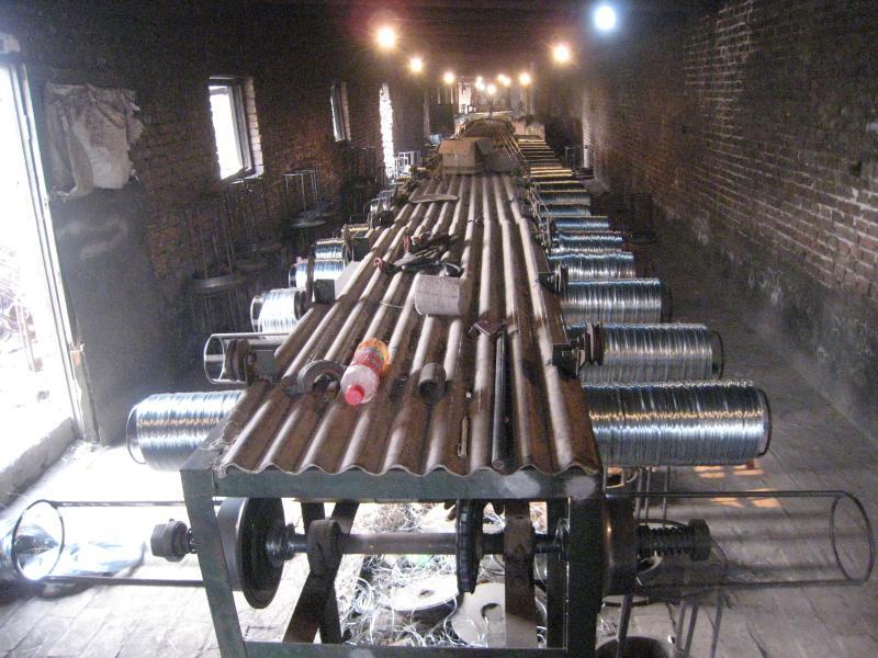 Shijiazhuang Yajidada Metal Products Co.,ltd