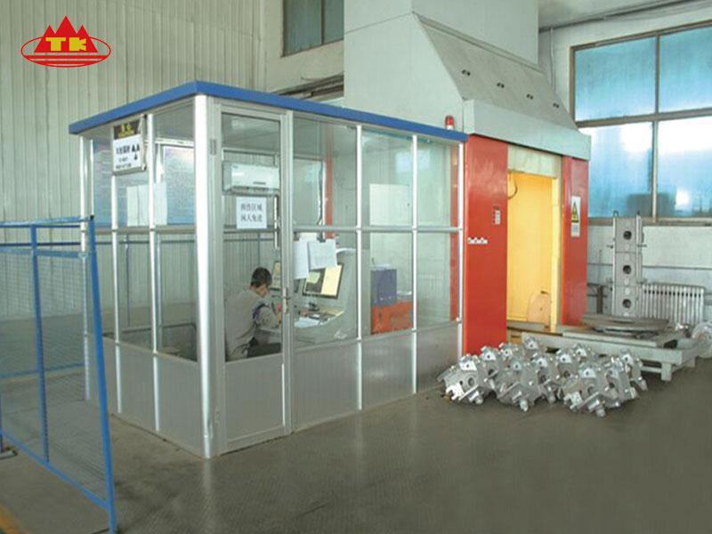 Shandong Taikai Investment Casting Co., Ltd.