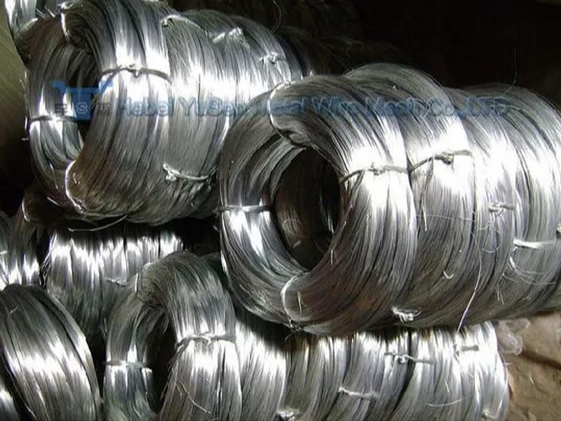 Galvanized Wire/ Binding Wire (Q195)