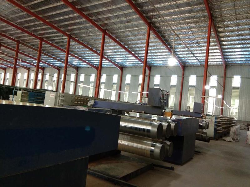 Shandong Binzhou Depeng Network Co., Ltd
