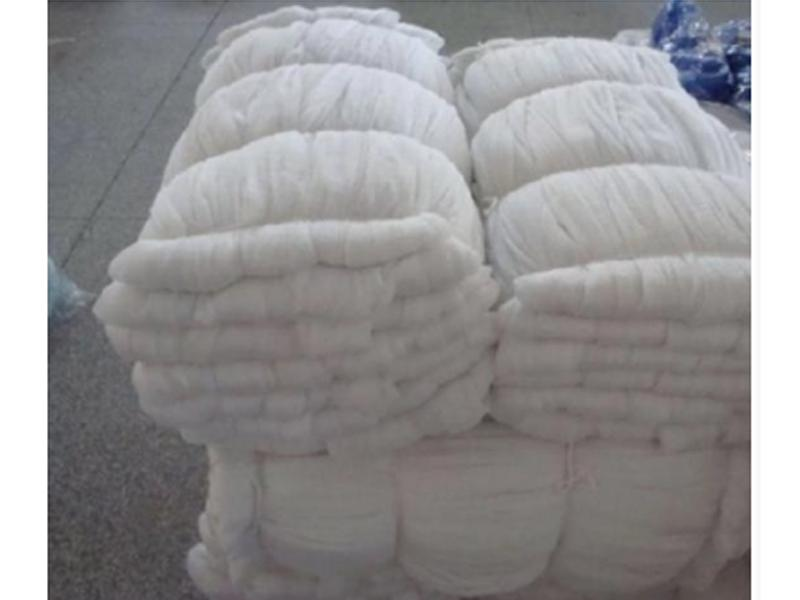Nylon/Polyester Multifilament Knotted Net