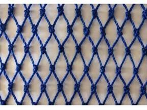 Polythene Knotted Fishing Nets