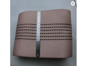 Workable Polyester Pla Flament 38mm Webbing Belt