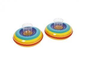 Rainbow Cup Holder